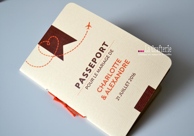 echantillon faire part passeport mila personnalise la. Black Bedroom Furniture Sets. Home Design Ideas