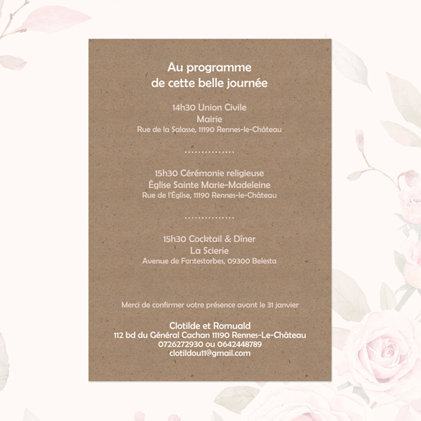 faire-part-mariage-slubna-rose-verso