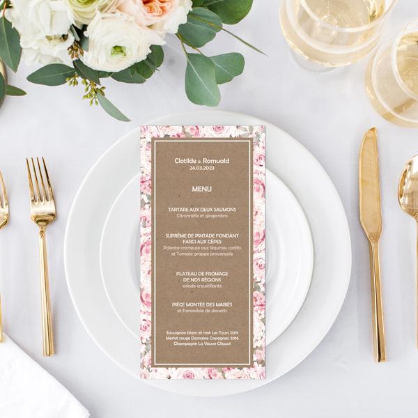 menu-carte-simple-mariage-slubna-rose